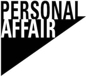Personal Affair Logo