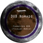 CPSV-003 Side-B DUB Nomads Forgotten DUB Ticklah Remix