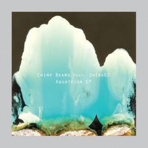 CPCD-0400 Chimp Beams feat Shing02 Aquatrium EP