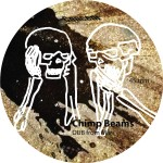 CPSV-007 Chimp Beams - DUB from Mars