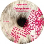 CPSV-008 Side A Chimp Beams DUB Addiction